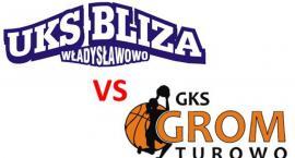 Grom wygrywa z Blizą Władysławowo