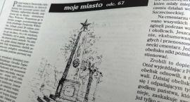 Autobusy DAB, Polspan, Armia Czerwona i polityka lat 90 w Szczecinku (posłuchaj)
