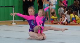 W Szczecinku odbył się Międzywojewódzki Turniej w Akrobatyce Sportowej i Fitness
