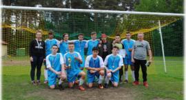 Mistrzostwa Powiatu Szczecineckiego w piłce nożnej chłopców