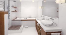 Armatura łazienkowa. Jak wybrać, aby zadbać o funkcjonalność i design wnętrza?