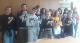 Polsko - Niemiecka wymiana młodzieży w SP nr 5 w Szczecinku