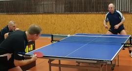 GP Szczecinka w tenisie stołowym. Początek decydującej fazy rozgrywek