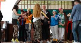 """Taniec, śpiew i dobra zabawa, czyli """"Dni Otwarte"""" w I LO"""