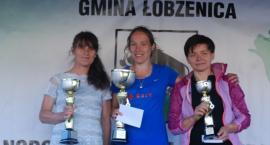 Biegacze ze Szczecinka na podium w Łobżenicy