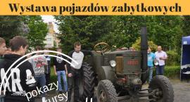 Wystawa Pojazdów Zabytkowych odbędzie się w Szczecinku
