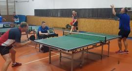 GP Szczecinka w tenisie stołowym: Finał już 16 czerwca