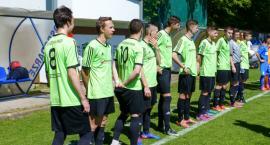 Akademia Piłkarska przegrała w Szczecinie