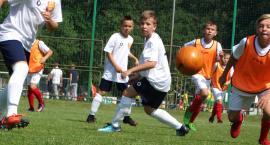 Belgia przegrywa z Polską! Minimundial ZZPN odbył się w Szczecinku