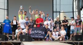 Husaria Race Team najlepsza w Biegu Spartakusa