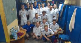Byli piłkarze ze Szczecinka z historycznym awansem w Stargardzie