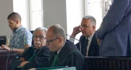 Zastępca burmistrza Daniel Rak stanął przed sądem