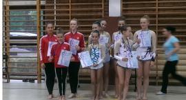 Dziewczyny z Darzboru czwarte w Warszawie