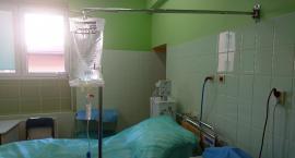 Starosta o 6 mln straty szpitala: Konsekwencja zmian systemowych