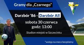 Byli zawodnicy Darzboru Szczecinek zagrają na Stadionie Miejskim