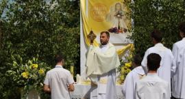 Nowy proboszcz św. Rozalii, odchodzi ks. Gracjan. Zmiany księży w szczecineckich parafiach
