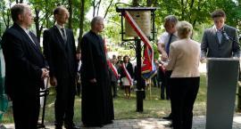 Tablica ks. Jana Lisa w Szczecinku uroczyście odsłonięta