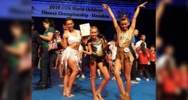 Zawodniczki Darzboru wystąpiły na Mistrzostwach Świata w Bratysławie