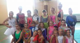 Zawodniczki z Akademii Fitness Sportowego walczyły o medale