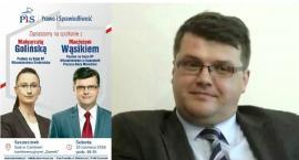 Były wiceszef CBA w Szczecinku. Zaproszenie na spotkanie