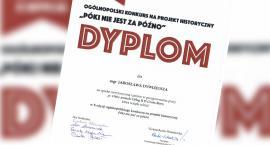 Kolejny film uczniów z SP 5 w czołówce konkursu ogólnopolskiego