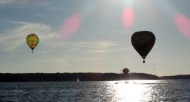 Balony z całego świata ponownie nad Szczecinkiem