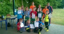 Goalkeeper Challenge w Barwicach