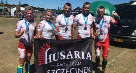 Husarze ze Szczecinka na Mistrzostwach Europy w Danii