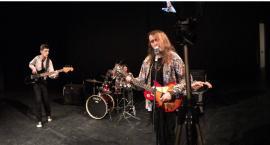 James Button Band ze Szczecinka wystąpi w Neustrelitz