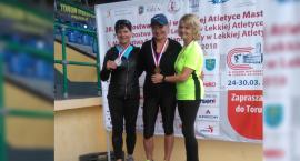 Udany start barwickich mastersów na Mistrzostwach Polski w lekkiej atletyce