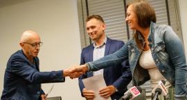 Aqua spinning w Szczecinku. Dotacja przyznana, dokumenty podpisane