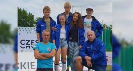 Zawodnicy ze Szczecinka rywalizowali w Ogólnopolskiej Olimpiadzie Młodzieży