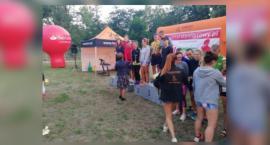 Świetny start szczecineckich biegaczy w Okonku