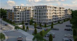 Na Kaszubskiej powstaną ogrodzone apartamentowce