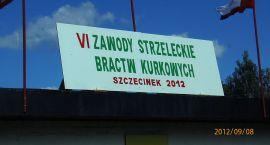 VI Zawody strzeleckie Bractw Kurkowych