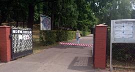 Pobieranie opłaty za wjazd na cmentarz w Szczecinku jest nielegalne?