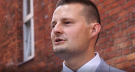 K. Berezowski o budżecie obywatelskim: Chciałbym, żeby ratusz był z powrotem domem demokracji