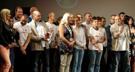 12 Zjazd Dawców Szpiku po raz 10 w Szczecinku.
