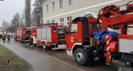 Gaszenie pożarów w Szwecji bez udziału naszych strażaków