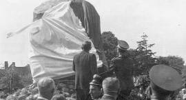 Kamień pod patronatem premiera Cyrankiewicza