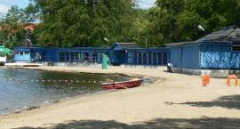W Szczecinku plaża miejska i wyciąg do nart wodnych zamknięte. [Aktualizacja]