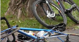 Pijaki na rowerach. Rekord tygodnia: 2,5 promila
