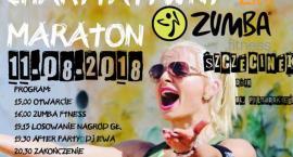 Maraton Zumba Fitness już w sobotę!