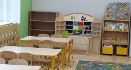 Pracownicy elektromarketu wyremontowali salę w przedszkolu