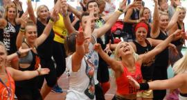 W Szczecinku odbył się drugi Charytatywny Maraton Zumba Fitness