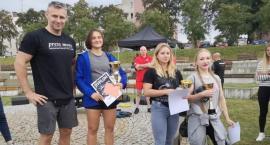 I Mistrzostwa Szczecinka w Wyciskaniu Wielokrotnym Sztangi Leżąc