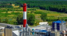 UTWS w Kronospan - redukcja emisji o 99%!