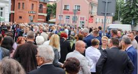 15 sierpnia. Tak świętowano w Szczecinku