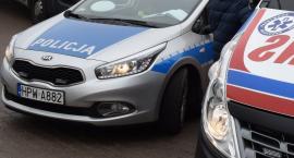 Zginął od ciosów nożem? Ciało mężczyzny znalezione w mieszkaniu przy ul. Kościuszki