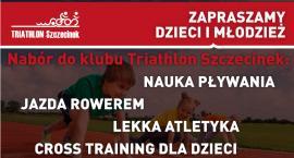 Nabór do Szkółki Triathlonowej dla dzieci w wieku 9-13 lat